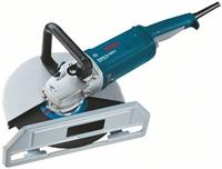 Изображение Отрезная машина BOSCH GWS 24-300 J Professional + гайка SDS 0601364800