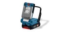 Изображение Аккумуляторные фонари BOSCH GLI VariLED Professional 0601443400