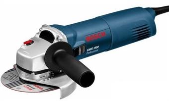 Изображение Угловая шлифмашина BOSCH GWS 1400 Professional 0601824800