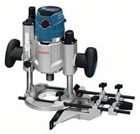 Изображение Вертикальная фрезерная машина GOF 1600 CE Professional 0601624000