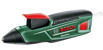 Изображение Аккумуляторный клеевой пистолет BOSCH GluePen 06032A2020