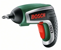Изображение Аккумуляторный шуруповёрт BOSCH IXO 4 Upgrade 0603981020