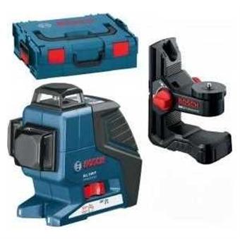Нивелир Bosch GLL 3-80 Professional 0601063309 - фото 7