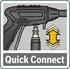 Изображение Очиститель высокого давления Bosch AQT 33-11 комплект для автомобиля 06008A7602