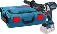 Изображение Аккумуляторная дрель-шуруповерт BOSCH GSR 18 VE-EC Professional Solo L-BOXX 06019F1100
