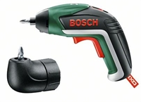 Изображение Аккумуляторный шуруповерт BOSCH IXO V Medium 06039A8021