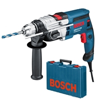 Изображение Ударная дрель BOSCH GSB 19-2 RE БЗП Professional 060117B500
