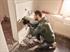 Изображение Ударная дрель BOSCH EasyImpact 550 БЗП 0603130020