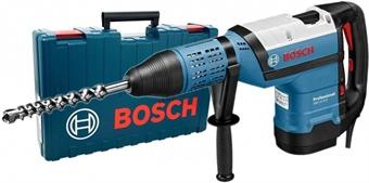 Изображение Перфоратор SDS-max BOSCH GBH 12-52 D Professional 0611266100