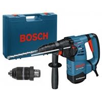 Изображение Перфоратор BOSCH GBH 3-28 DFR Professional 061124A000