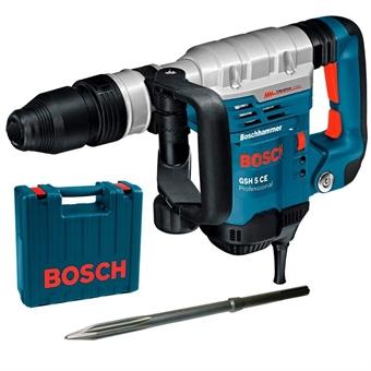 Изображение Отбойный молоток BOSCH GSH 5 CE Professional 0611321000
