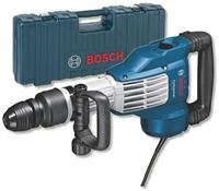 Изображение Отбойный молоток BOSCH GSH 11 VC Professional 0611336000