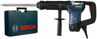 Изображение Отбойный молоток BOSCH GSH 501 Professional 0611337020