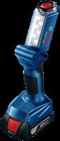 Изображение Аккумуляторный фонарь BOSCH GLI 18V-300 Professional 06014A1100