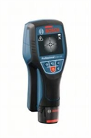 Изображение Детектор BOSCH D-tect 120 Professional + вкладка под L-Boxx 0601081300