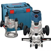 Изображение Фрезер BOSCH GMF 1600 CE Professional + L-Boxx 0601624002