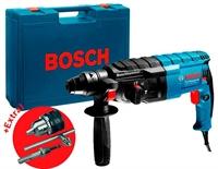 Изображение Перфоратор BOSCH GBH 240 Professional 0611272104