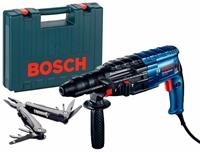 Изображение Перфоратор BOSCH GBH 240 F Professional 0615990L0D