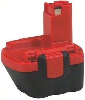Изображение Аккумуляторная батарея BOSCH 12V 2.6Ah NiMH 10 шт 0602490026